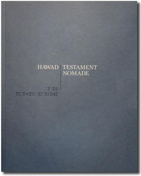 Livre de Hawad